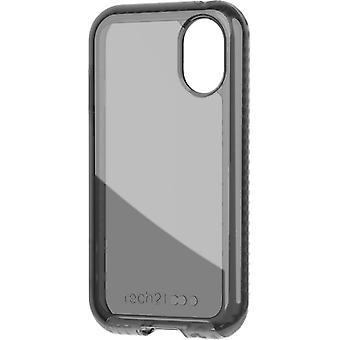 Tech21 Pure Carbon Case for Verizon Palm Companion Device - Smoke