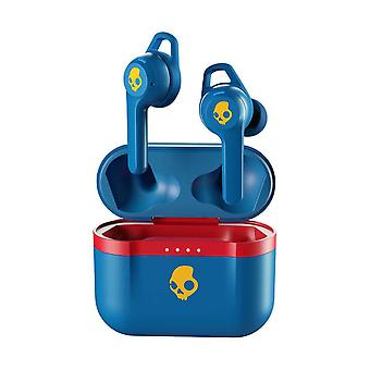 Skullcandy Indy EVO True Wireless Earbuds Bluetooth Headphones 92 - BLUE