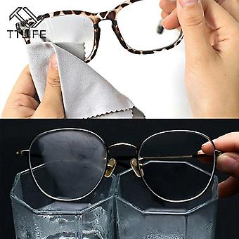 Clean Without Traces Anti-fog Glasses Cloth