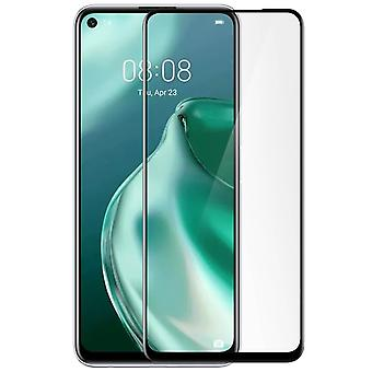 Screen protector for Huawei P40 Pro Fingerprint Resistant - Black