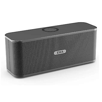 Ewa W300 Wireless Speaker - Loudspeaker Wireless Bluetooth 5.0 Soundbar Box Black