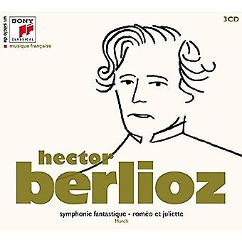 Hector Berlioz - FN Siecle De Musique Francaise [CD] USA import