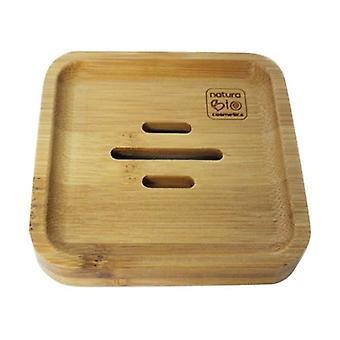 Bamboo Soap Dish 1 unit