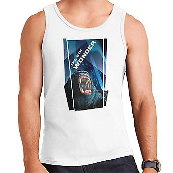 King Kong The 8th Wonder Roaring Rage In The City Men's Vest