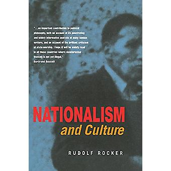Nationalism and Culture by Rudolf Rocker - 9781551640945 Book
