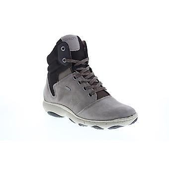 Geox Voksne Kvinders D Nebula 4 X 4 B Abx Euro Sneakers