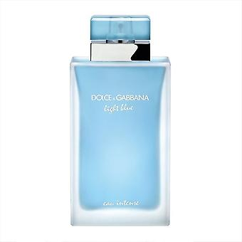 Dolce & Gabbana Azzurro Pour Femme Eau Intense 25ml