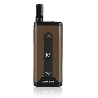 Portable Mini Handheld Business GV-V9 Walkie Talkie UHF Waterproof Two Way Radio Independent Signal