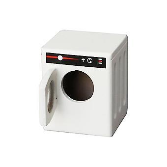 Lavatrice a rulli in miniatura (bianco)