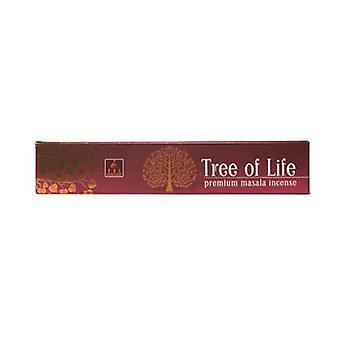 Tree of Life Masala Incense 15 g