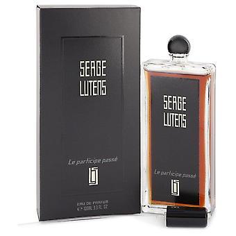 Le participe passe Eau de Parfum Spray (Unisex) av Serge Lutens 3,3 oz Eau de Parfum Spray