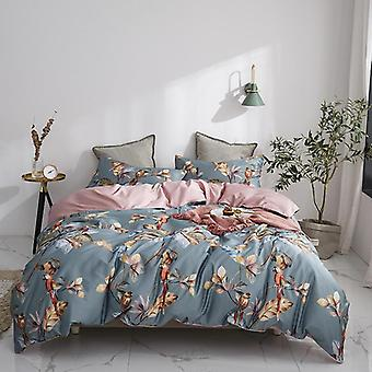 Cotton Bedding Set ( Set 2)