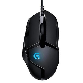 Gaming Mouse Wired Optical Mouse High Speed Gaming
