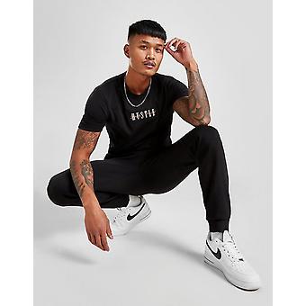 New Supply & Demand Men's Barrier Box T-Shirt from JD Outlet Black