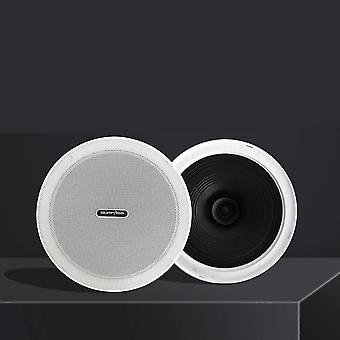 Smart Home Theater Versterker Audio Systeem 4ch Luidsprekers