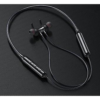 سماعات لاسلكية للحد من الضوضاء بلوتوث للرياضة، تشغيل، ipx5 للماء