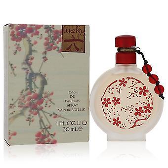 Lucky Number 6 door Liz Claiborne Eau De Parfum Spray 1 oz