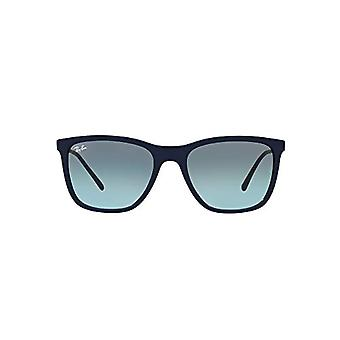 Ray-Ban 0RB4344 Lunettes, 65353M, 56 Unisex-Adulte