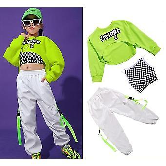 Hip Hop Dance Clothing