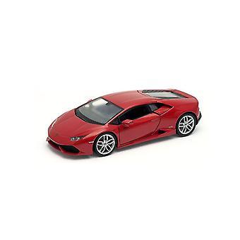 Lamborghini tigre helstøpt modell bil