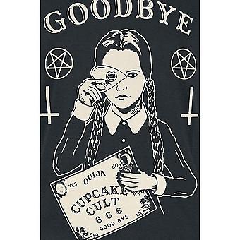 Cupcake Cult - CULT WEDNESDAY - T-shirt Capsleeve