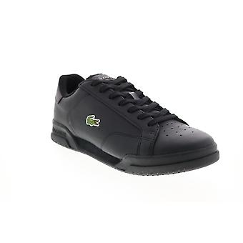 Lacoste Adult Mens Twin Serve 0721 2 Sma Lifestyle Sneakers