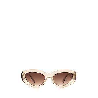 Chimi 09 ecru female sunglasses