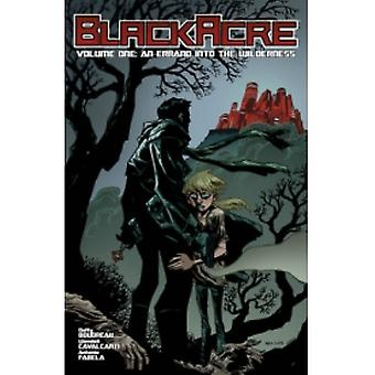 Blackacre Bind 1