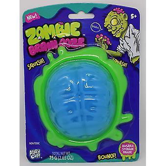 Alley Oop! Zombie Brain Ooze