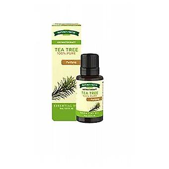 Nature's Truth Essential Oil, Tea Tree .51 Oz