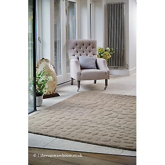 Marble Tone Taupe Rug