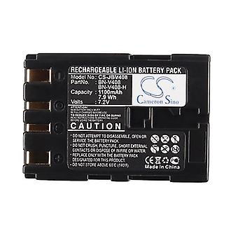 Cameron Sino Jbv408 Battery Replacement For Jvc Camera