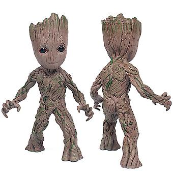 29cm Guardians Of The Galaxy Baby Groot Figure Toy