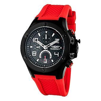 Men's Watch Bobroff BF1002M14 (Ø 42 mm)