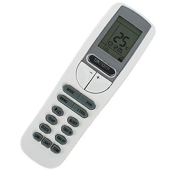 A/C Controller Air Conditioner Air Conditioning Remote Control Suitable for Gree Yaa1fb