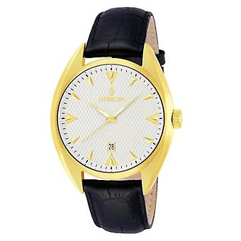 Invicta Vintage 12211 læder Watch