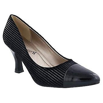 Bellini Womens Zesty Pointed Toe Classic Pumps