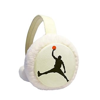 Basketball Earmuffs