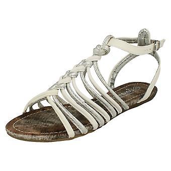 Savannah Womens occasionnel Gladiator Sandals