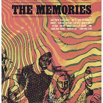 Memories - Memories [Vinyl] USA import