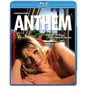 Anthem [BLU-RAY] USA import