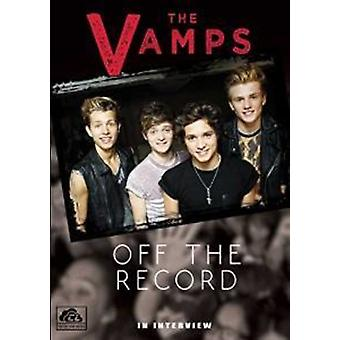 VAMPS - Off l'importation USA Record [DVD]