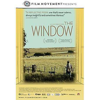Window [DVD] USA import