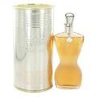 Jean Paul Gaultier Classique Eau de Toilette 100ml EDT Spray