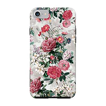 ArtsCase Designers casos Floral padrão III para iPhone dura 8 Plus / iPhone 7 Plus