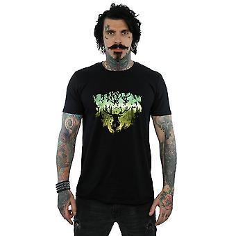 Harry Potter Men's Magical Forest T-Shirt