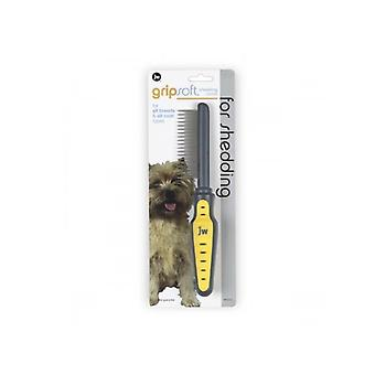 Gripsoft Comb Shedding