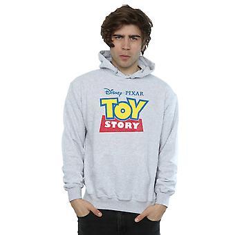 Disney Men's Toy Story Logo Hoodie