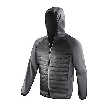 Spiro Mens Zero Gravity Showerproof Quick Dry Jacket