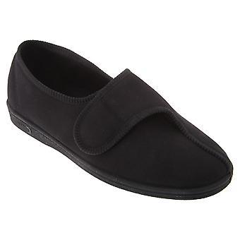 Comfylux Mens Bill Water Resistant Slippers